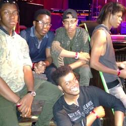 Apt4B Band