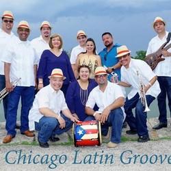Chicago Latin Groove: Ladies Singing Salsa