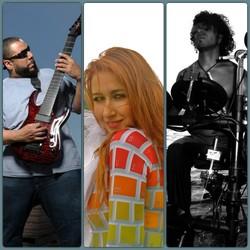 Trio Of Us