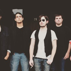 Joe Mansman and The Midnight Revival Band