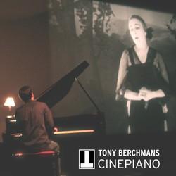CINEPIANO Tony Berchmans