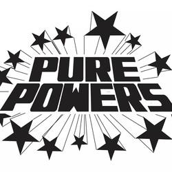 Pure Powers