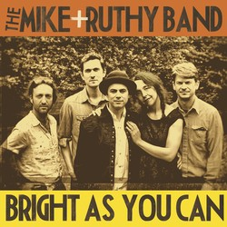 The Mike + Ruthy Band