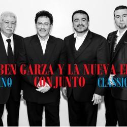 Ruben Garza y La Nueva Era Musical