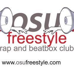 Ohio State Freestyle & Beatbox Club