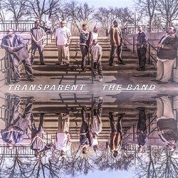 Transparent The Band