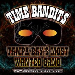 The Time Bandits Band Tampa Bay
