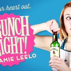 Brunch Night with Jamie LeeLo