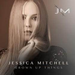 Jessica Mitchell