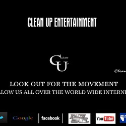 clean up entertainment