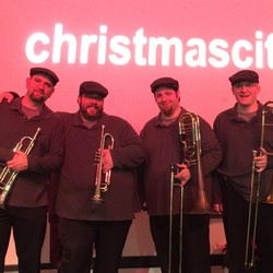 Little Brass Band of the Lehigh Valley (Galena Brass)