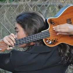 Violet Asuncion