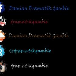 DramatikGamble