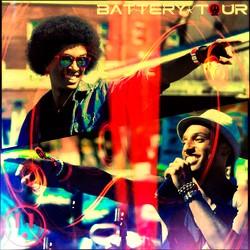 Battery Tour