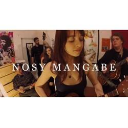 Nosy Mangabe