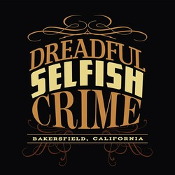 Dreadful Selfish Crime
