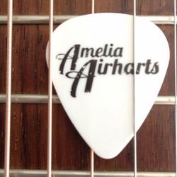 Amelia Airharts