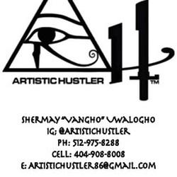 Artistic Hustlerz