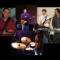 The Jeh Horton Band