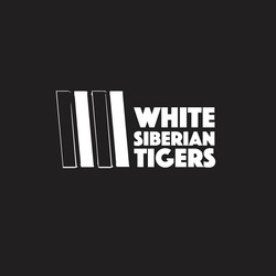 White Siberian Tigers