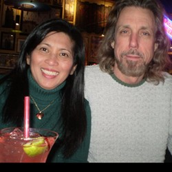 Bob and  Gracie