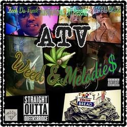 Aura Too Vicious #ATV