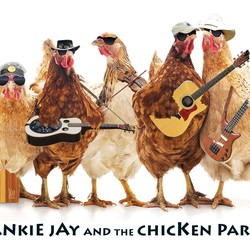 Frankie Jay and the Chicken Parade