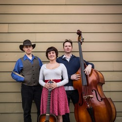 The Hannah Yoter Band