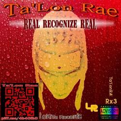 Ta'lon Rae