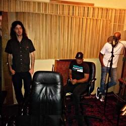 Rebelinx and the band Massive
