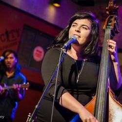 Marina and the Dreamboats