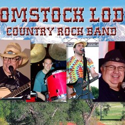 Comstock Lode Country Band