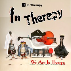 we are in therapy