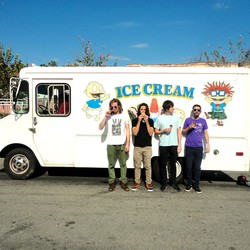 THE BAND ICE CREAM
