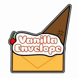 Vanilla Envelope