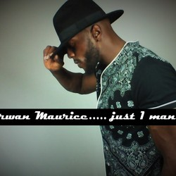 Marwan Maurice
