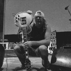Randall Zwarte Band