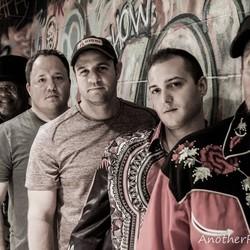 Jake Odin & The Marching Band