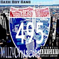 C-Millzy/CashboyGangTheMafia