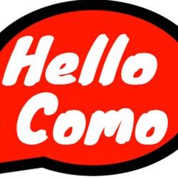 Hello Como