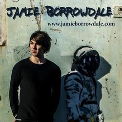 Jamie Borrowdale
