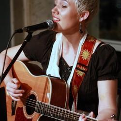 """Ashley Dawn """"The Artist"""""""