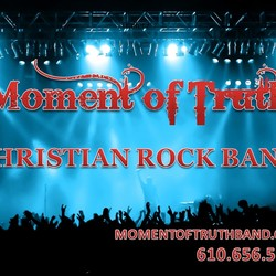 Moment of Truth Band