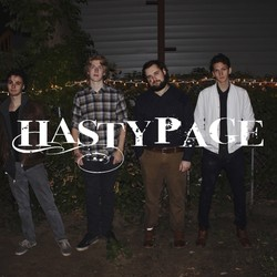 Hasty Page