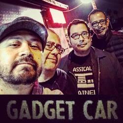 Gadget Car