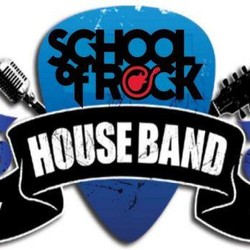 SCHOOL OF ROCK MARKHAM HOUSE BAND