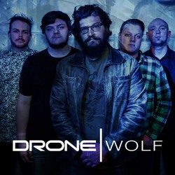 Drone Wolf