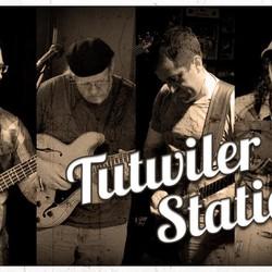 Tutwiler Station