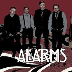 The Alarms