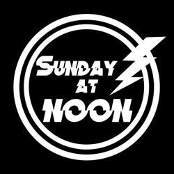 Sunday at Noon